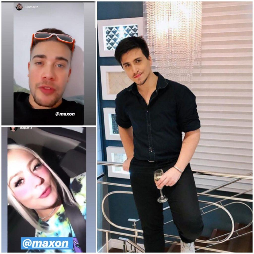 20200705 170825 1024x1024 - Maxon Samir criador de filtros no Instagram é o queridinho dos famosos