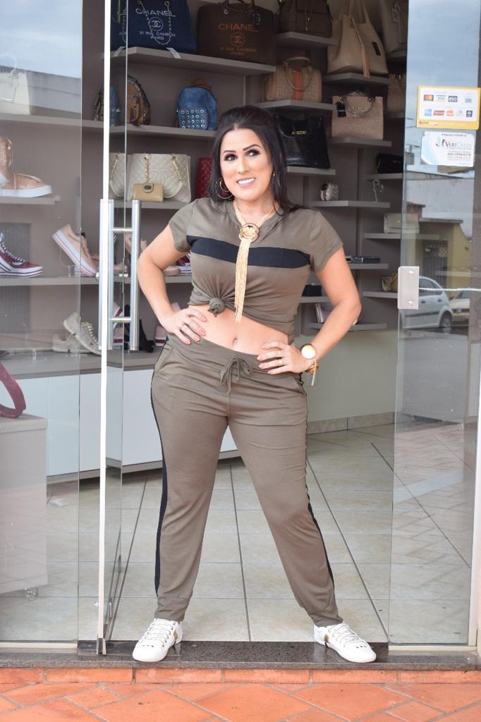 IMG 20200701 WA0043 - Influencer Rubia Martins se destaca na quarentena com postagens com suas filhas